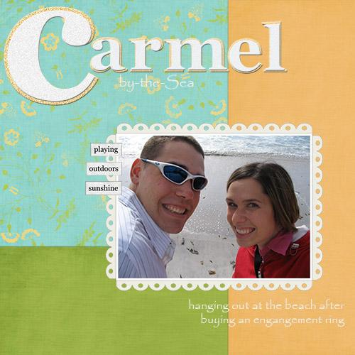Carmel LO