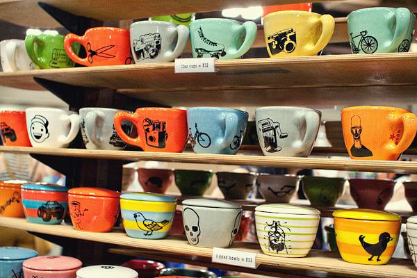 Renegade pottery web