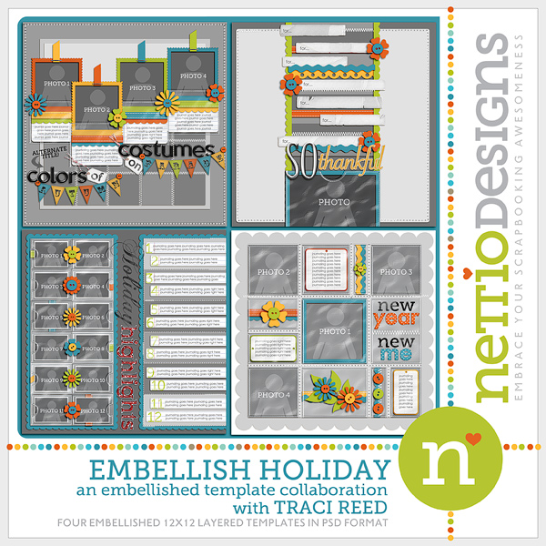 Embellishholiday preview