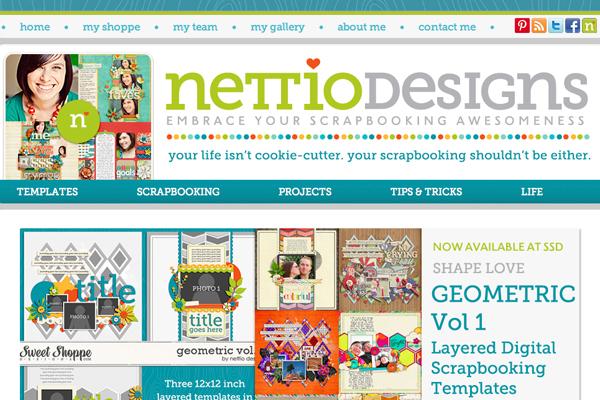 Nettio nettiodesigns