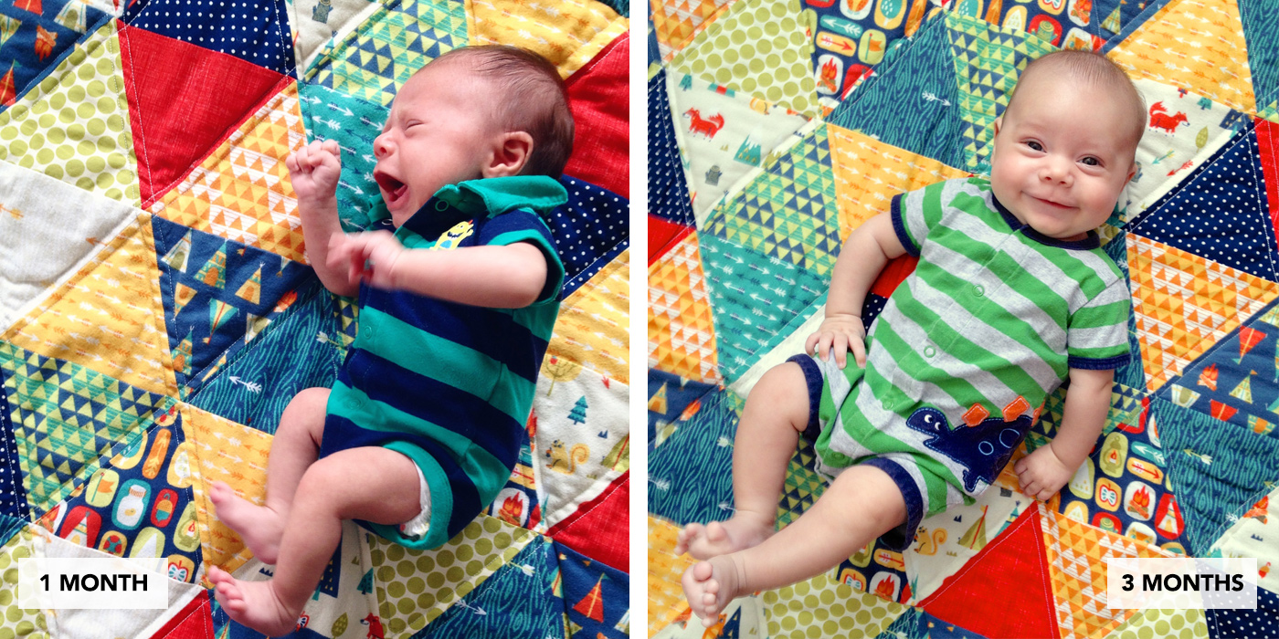 Nettio 1 month vs 3 months
