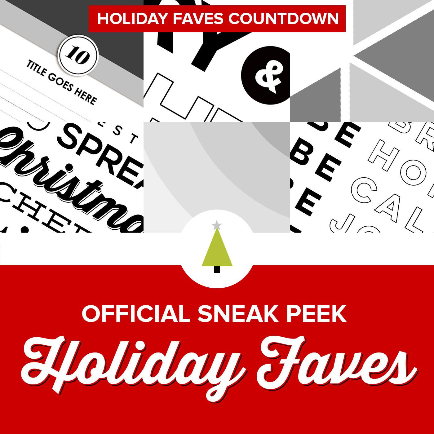 nettiodesigns_HolidayFaves-SneakPeek