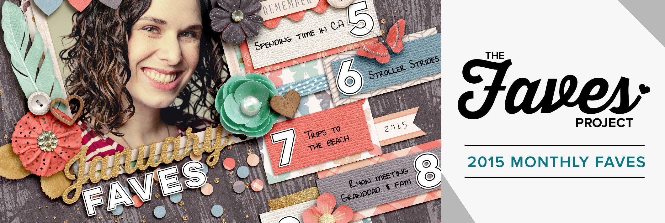 The Faves Project | NettioDesigns